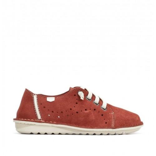 Laced Menorca shoe