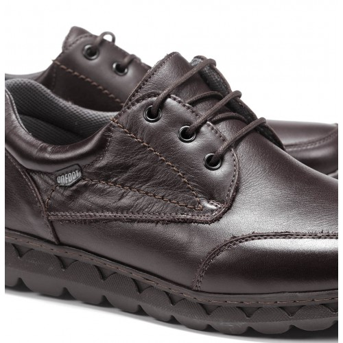 Soft flex blucher copete...