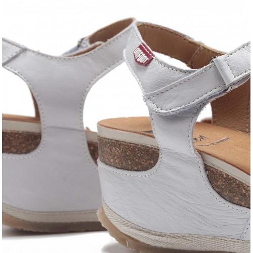 Arti sandalia semicerrada