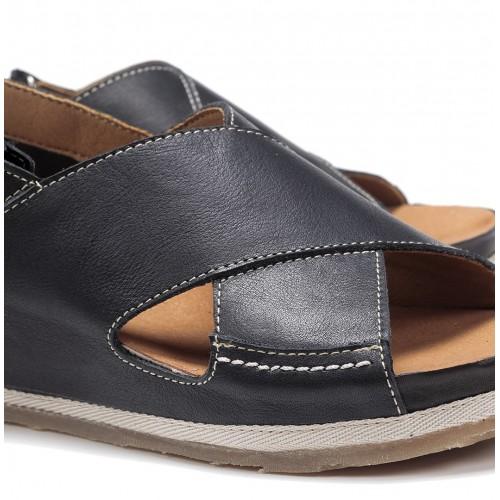 Cynara sandalia cruzada