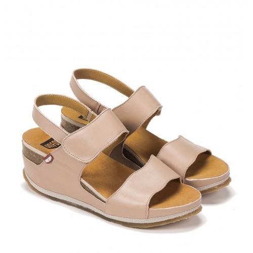 Arti sandalia empeine