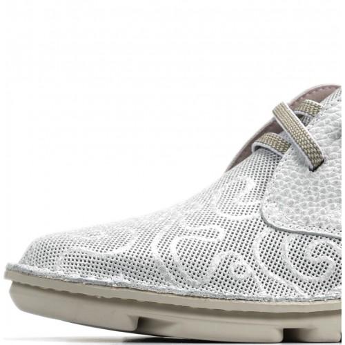 Chaussures Silken disposant...