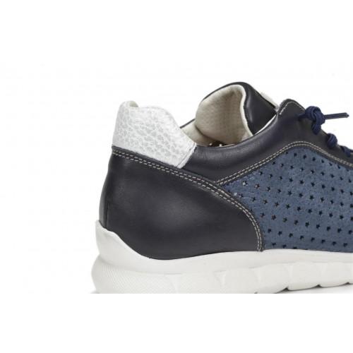 Maximum comfort Split sneaker